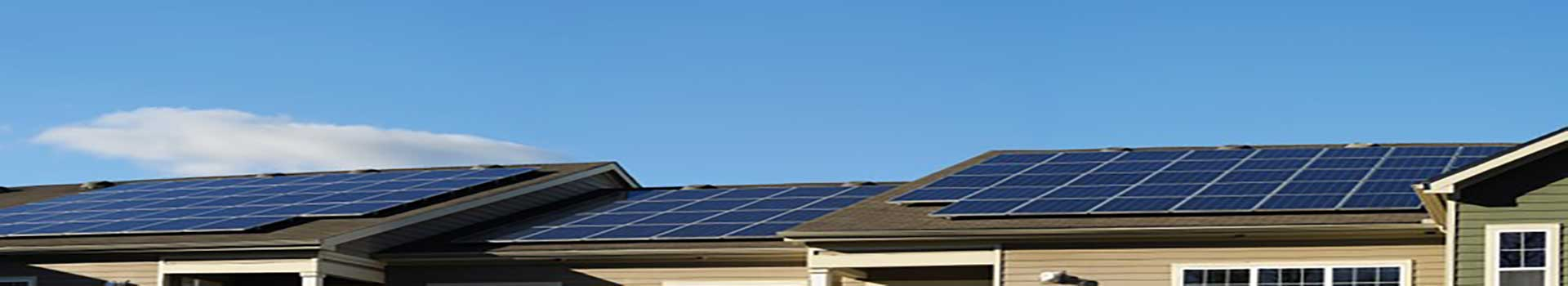 Solar PV energy revolution